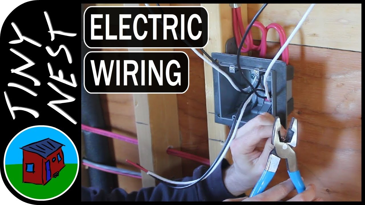 electrical wiring - part 2 (ep 42)