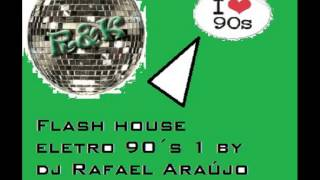 Dance  mix 90´s volume 1