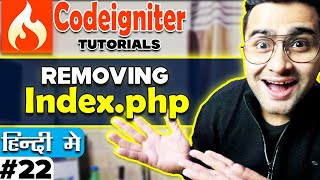 Index Php Remove In Codeigniter - Biosciencenutra