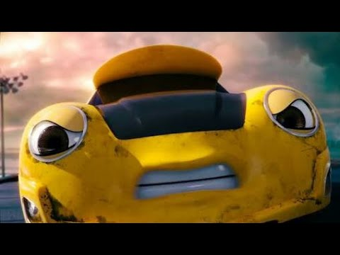 Wheely / Cesur Araba | Türkçe Dublajlı Fragman