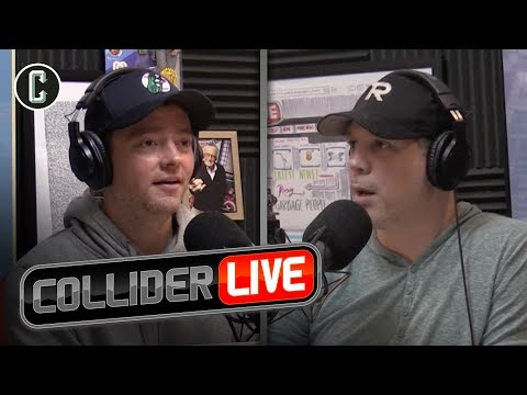 What's the Future for Collider Live?