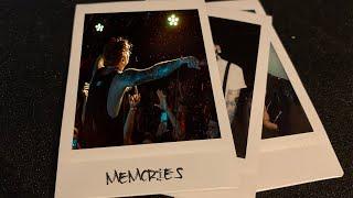 "Jonny Craig   ""Memories"" (Official Video)"