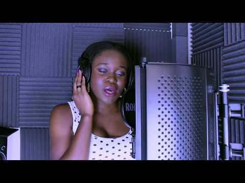 Hello - Adele (Slow/ Gospel/ African version) by Am-Bess