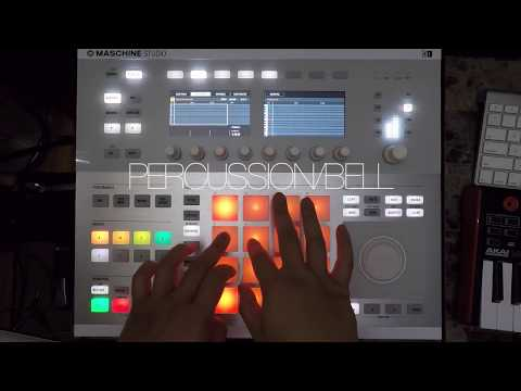 Paramedic! (SOB X RBE) beat remake on Maschine!