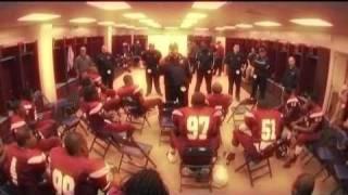 Destrehan High School Louisiana State Championship Football Video