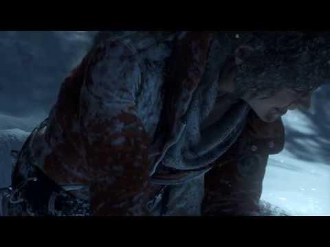 Tomb Raider E3 2015