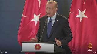 شاهد ما طلبه أردوغان من القنصل السعودي في قضية جمال خاشقجي