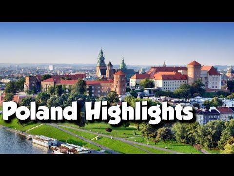 "Poland Highlights ""School trip"""