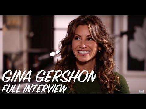 Gina Gershon Interview