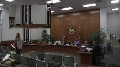 City of Hammond, LA - City Council Meeting - November 14, 2017