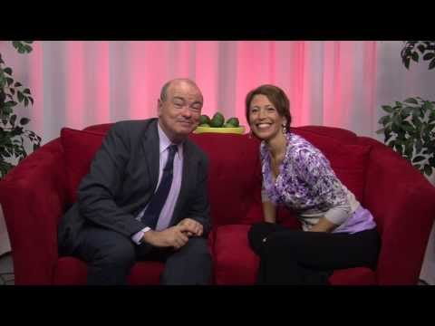 On The Red Couch - Richard Russell, Executive Director of Sarasota Opera