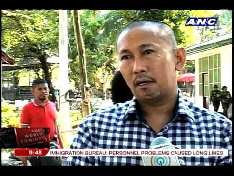 Is Andal Ampatuan Sr. terminally ill?