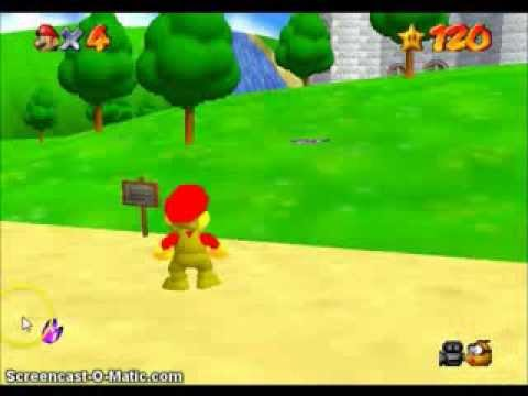 Other N64 roms