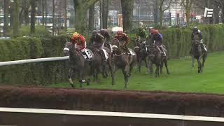 Vidéo de la course PMU PRIX MARISE