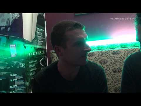 Tranergy.TV Interview with Leon Bolier 1/2