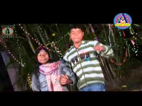 Jesus Christmas Song- Merry Christmas - Ho Munda Video Songs Album - Mon Surud
