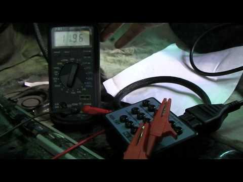 DLC Power Diagnosis