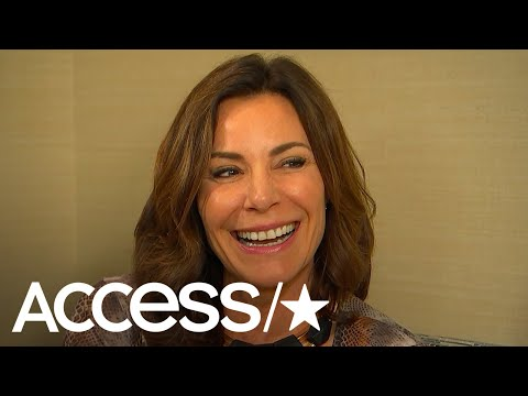 Luann de Lesseps Gets Honest About 'Real Housewives,' Relationships and Sobriety
