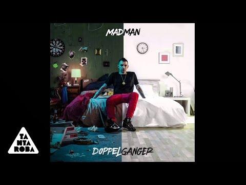 MADMAN feat. PRIESTESS - 11 Non Esiste ('Doppelganger')