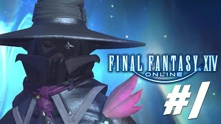 Final Fantasy XIV Let