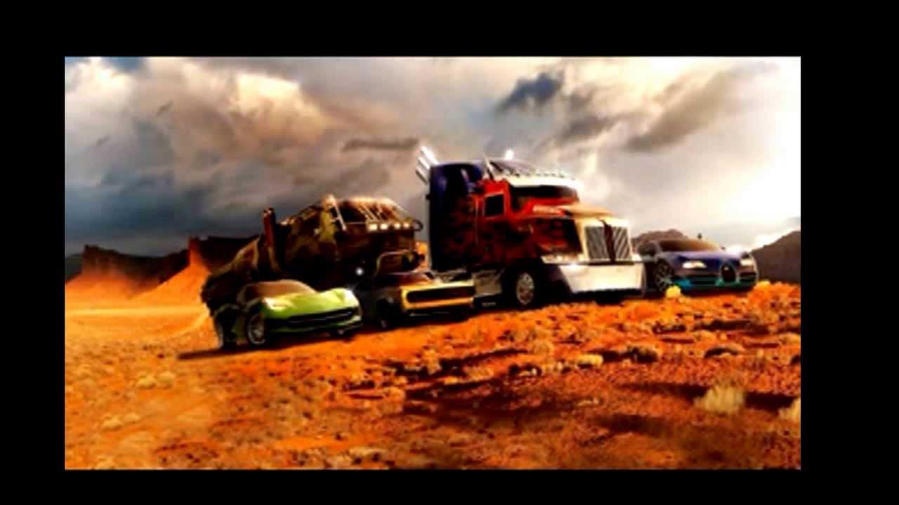 Transformers 4 Robot  Human Cast - Youtube-3997
