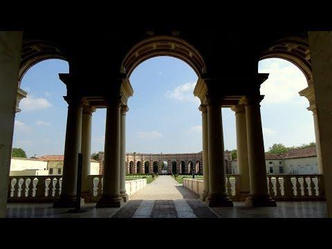 Le Meraviglie del Palazzo Te a Mantova - Claudio Gobbetti