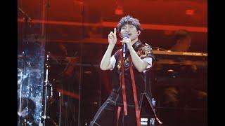 20191214周深Zhou Shen (Charlie) 【惊喜互动+《山路十八弯》早安铃声】C-929星球全国巡回演唱会•成都站