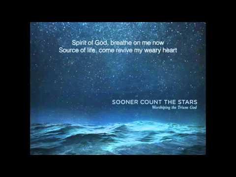 Spirit of God - Sovereign Grace