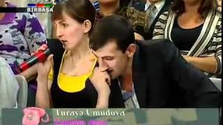 Repeat youtube video Elgiz (Toy olsun) verlişində etdiyi düz hərəkət | maXimum.az