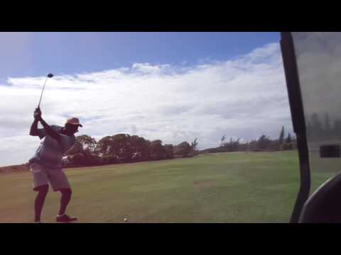 Wailua Municipal Golf Course 2017