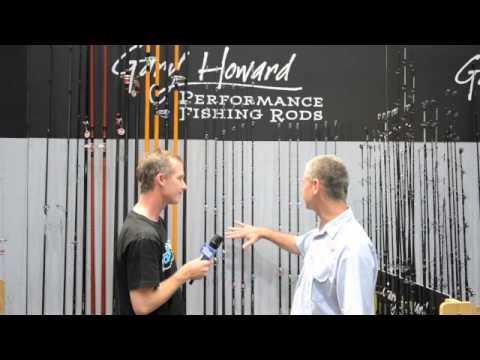 Gary Howard G Force Rods