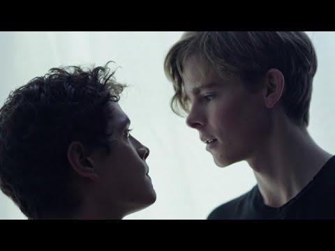 ПОЗНАНИЕ (COGNITIO) - Датский Гей Короткометражный фильм (Озвучка⁄Перевод) ЛГБТ Gay Short Film