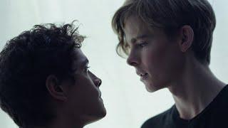 ПОЗНАНИЕ (COGNITIO) - Датский Гей Короткометражный фильм (Озвучка⁄Перевод) ЛГБТ