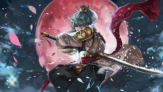 World's Most Epic Music: Blood Moon (ft. Alexa Ray) by End Of Silence