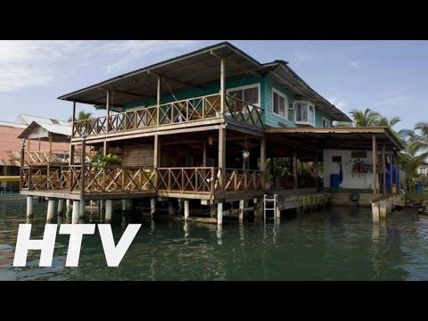 Bocas Inn en Bocas Town, Bocas del Toro