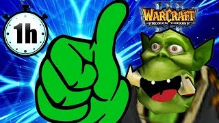 Warcraft 3 | 1v1 | 5 Wins in under an Hour