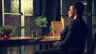 Oliver & Felicity / Olicity (Ar...