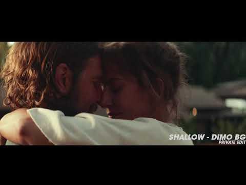 Lady Gaga, Bradley Cooper - Shallow (DiMO BG Remix)