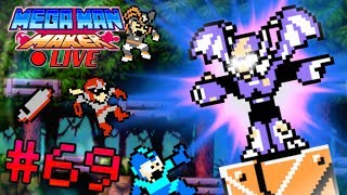 We Play Your Mega Man Maker Levels LIVE! #69