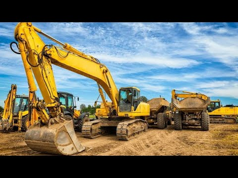 Earth Moving Machinery (ACTE) In Hindi Lecture-17 For Diploma, GATE, SSC JE