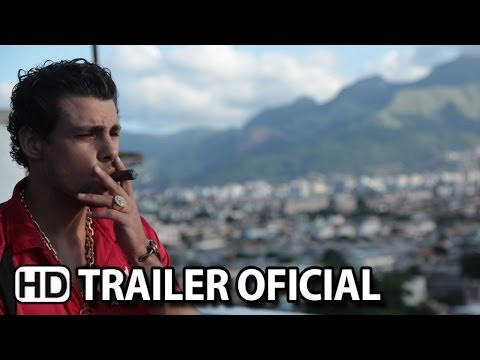 Trailer do filme Alemão