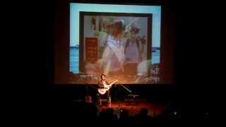 Nơi đảo xa guitar - Thế Song. Soạn và bd guitar: Vũ Hiển
