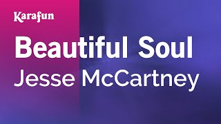 Karaoke Beautiful Soul - Jesse McCartney *