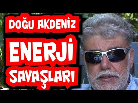 Doğu Akdeniz Enerji Mücadelesi ve Türkiye'nin Geleceği