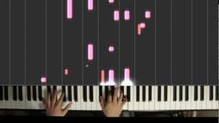 「Ga-Rei: Zero」OST - Compassion (piano solo) Thumbnail