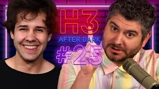 It Keeps Getting Worse For David Dobrik - H3 After Dark #25