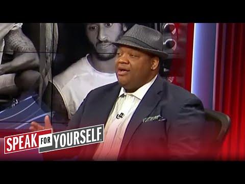 Rodney Harrison apologizes for saying Colin Kaepernick isn
