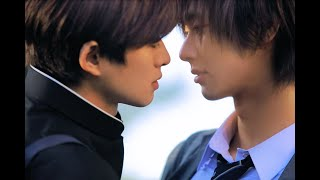[BL] GAY JAPANESE DRAMA TRAILER | Life Senjou no Bokura