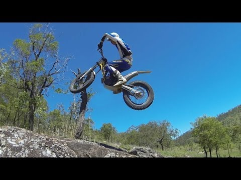 ESK - TRIALS PLAYGROUND OF THE WESTERN DISTRICTS TRIALS CLUB!