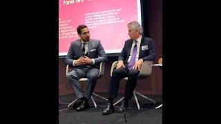 Australia-ASEAN Strategic Dialogue - Richard Heydarian on future of Asia